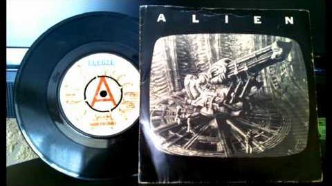 Alien Theme by Nostromo