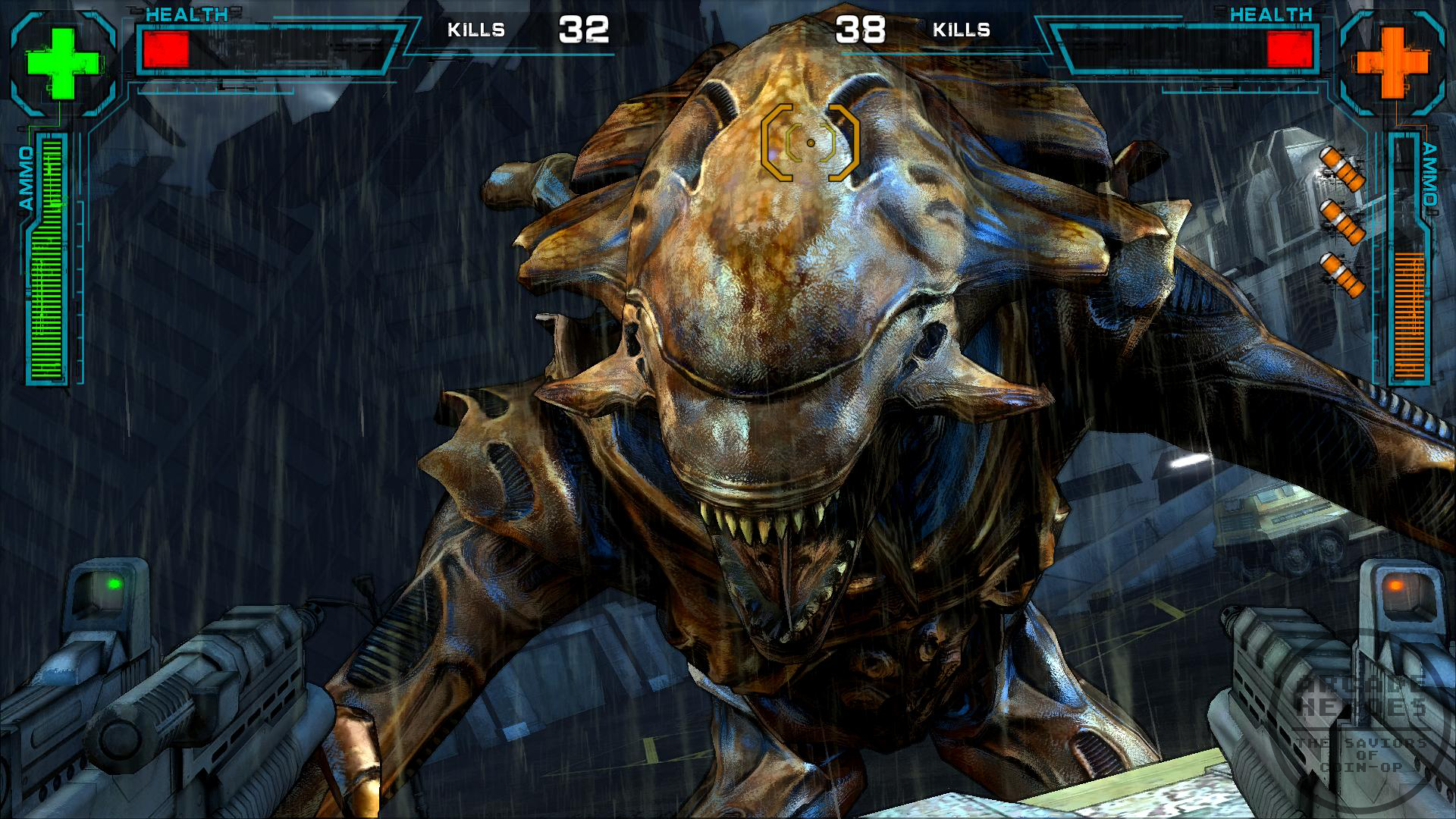 Aliens Armageddon Xenopedia Fandom Powered By Wikia