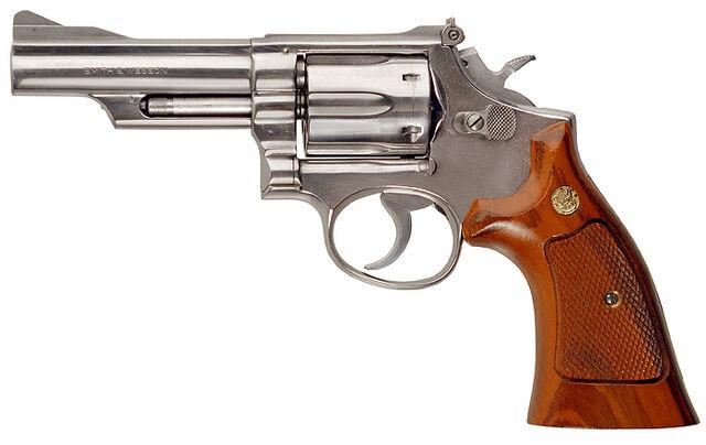 File:S&W Model 66.jpg