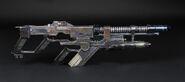 Draco ammo counter