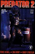 Predator 2 issue 1