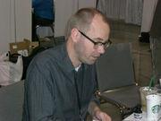 Gabriel Hardman