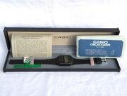 Casio F-100
