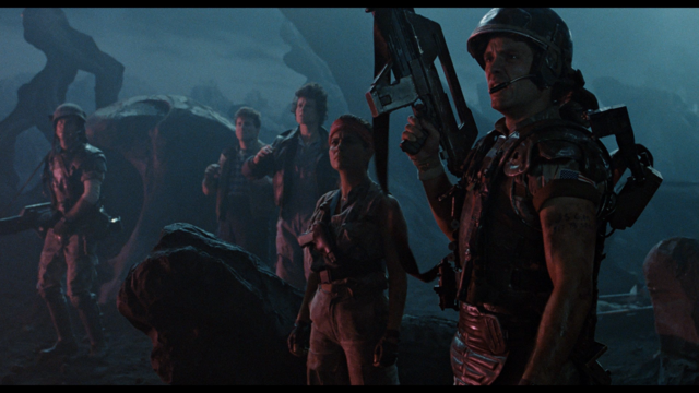 File:Hicks and others waiting for Dropship.png
