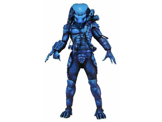 File:NECA Video Game Predator.jpg