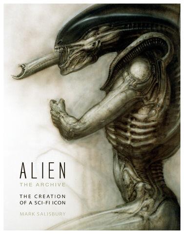 File:Alien The Archive orignal cover.jpg