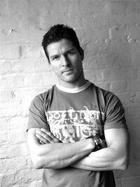 Shane Steyn