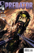 Predator Series 2 issue 4