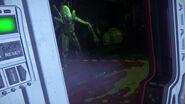 Alien Conversation medium