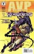 Aliens vs. Predator Xenogenesis 3