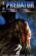 Predator Race War issue 3