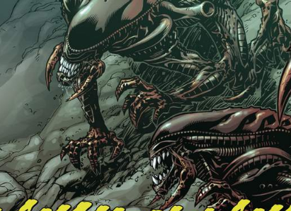 File:Tusked Xenomorph in Aliens (2009 Series).png