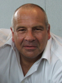 Trevor Steedman