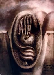 File:H.R.Giger Alien Egg Facehugger.jpg