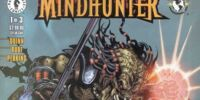 Witchblade/Aliens/Darkness/Predator: Mindhunter