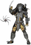 Neca-alien-vs-predator-series-15-masked-scar-predator-8-25-action-figure-pre-order-ships-april-2