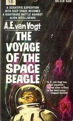 Space Beagle 1