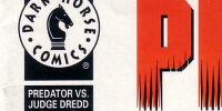 Predator versus Judge Dredd