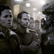 Alien 5 July 16 art