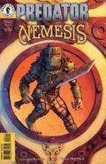 Predator Nemesis issue 2