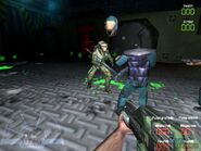 6128-aliens-versus-predator-windows-screenshot-a-predator-decapitates