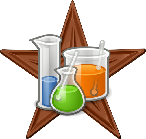 File:Science & Technology Barnstar.png