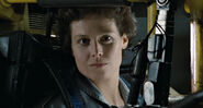AlienEllen Ripley close-up