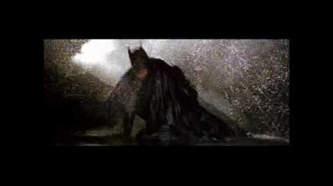 Batman Dead End - Badman, Joker, Alien, Predator
