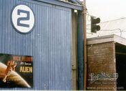Bray Studios 1978