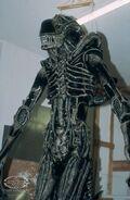 AliensWarrior