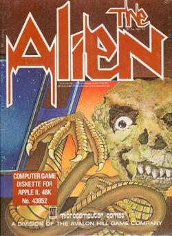 Alien Avalon
