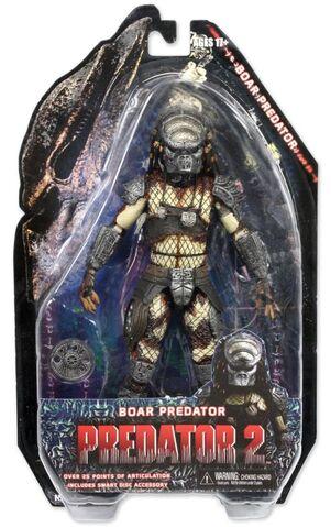 File:NECA's Boar Predator figure..jpg