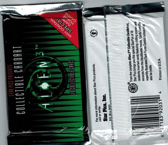 File:Alien 3 card pack.JPG