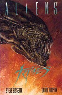 Aliens tribes