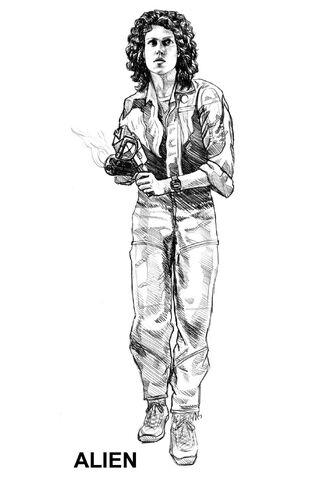 File:NECA Ripley Concept Art.jpg