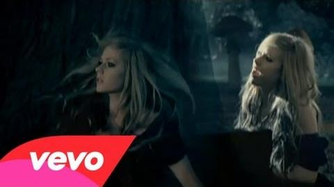 Avril Lavigne - Alice