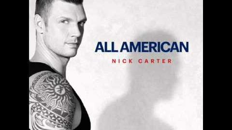 Nick Carter - Get Over Me (feat. Avril Lavigne)