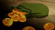 Yuan moneta