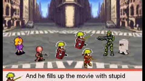 Roman wars 6