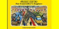 Thomas and the Fat Controller's Engines