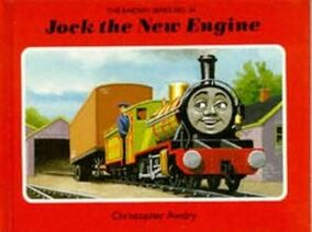 Jock the New Engine