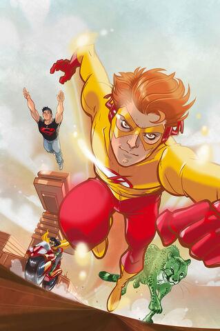 File:Teen Titans Vol 3 90 Variant Textless.jpg