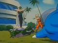 Goku t