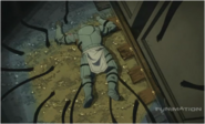 Alphonse Elric is Captured by Pride