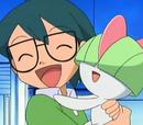 Max (Pokemon Anime)