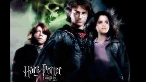 Harry Potter & The Goblet of Fire Soundtrack - Track 01 The Story Continues