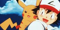 Pokemon Series/Pokemon Anime Gallery