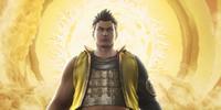 Ieyasu Tokugawa/Gallery