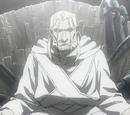 Father Homunculus (FMA series)