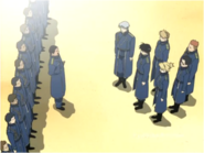 The Fuhrer Tells Roy Mustang to Capture the Elric Brothers